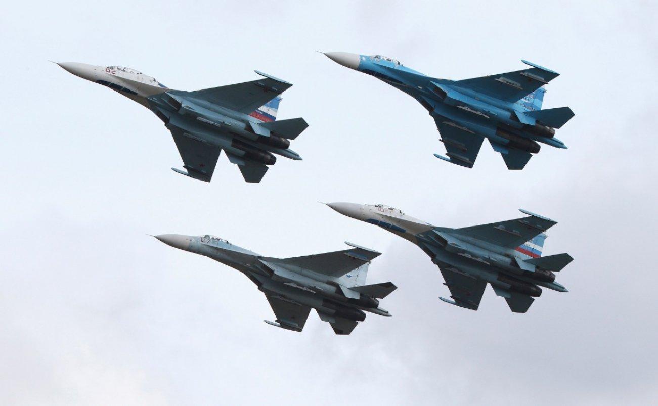 Russia Sending Weapons of War to Disputed Kuril Islands