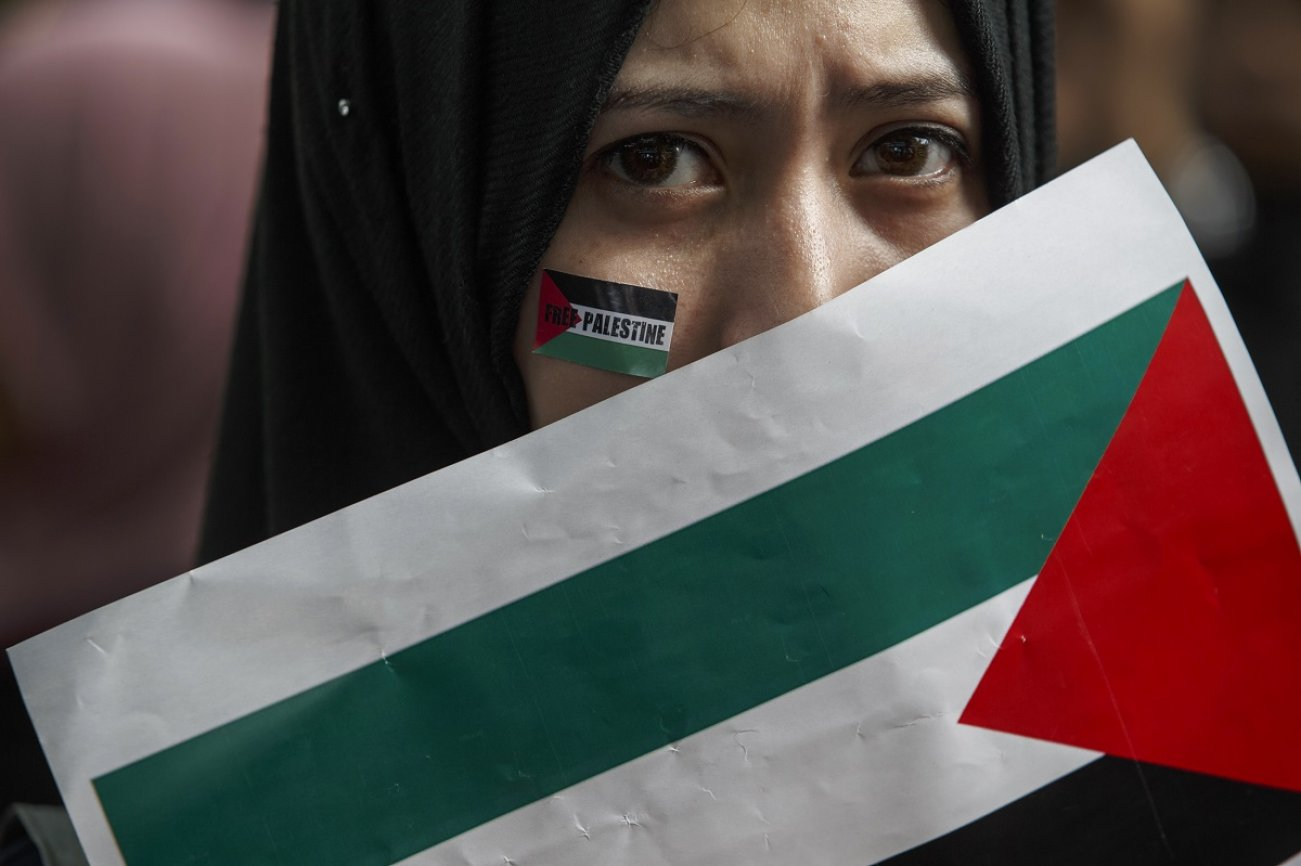 Why the Persian Gulf is Ignoring Palestine