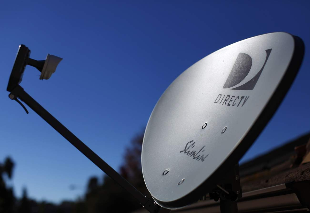 4 Million Customers Have Dumped DirecTV Since 2014. I Bet It Won't Survive the 2020s.