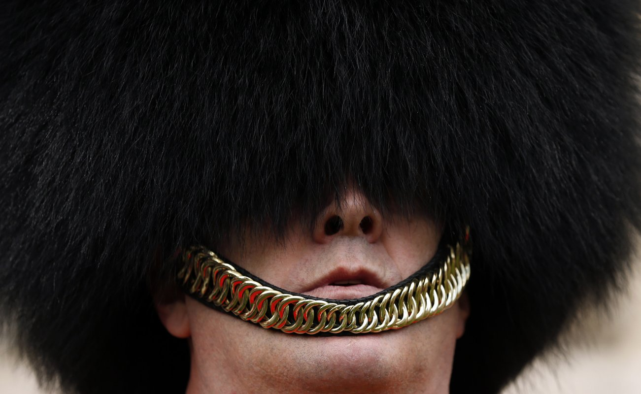 The Headdress of the Guards: The History of the Bearskin Caps