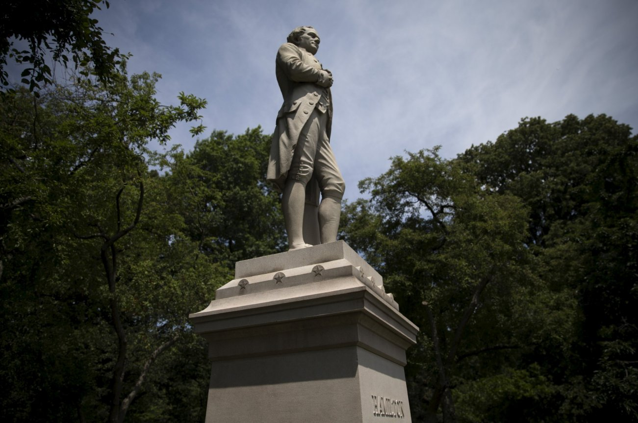 """Founders' """"Lives, Fortunes, and Sacred Honor"""" Are Still Our Foundation"""