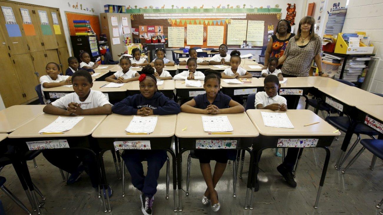 Has Public Schooling Failed America?