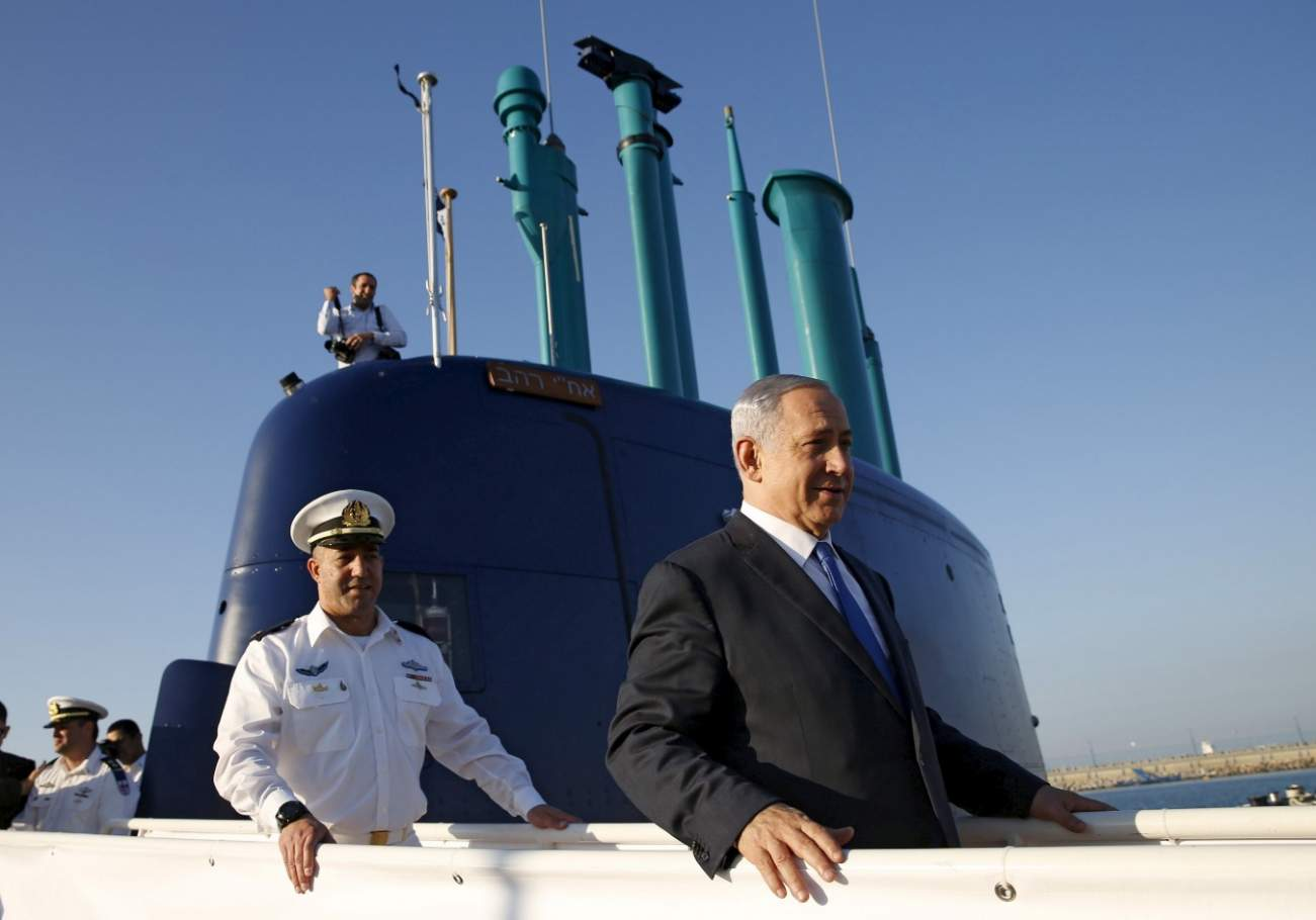 A War In The Middle East Could Go Nuclear (And That Can Only Mean 1 Thing)