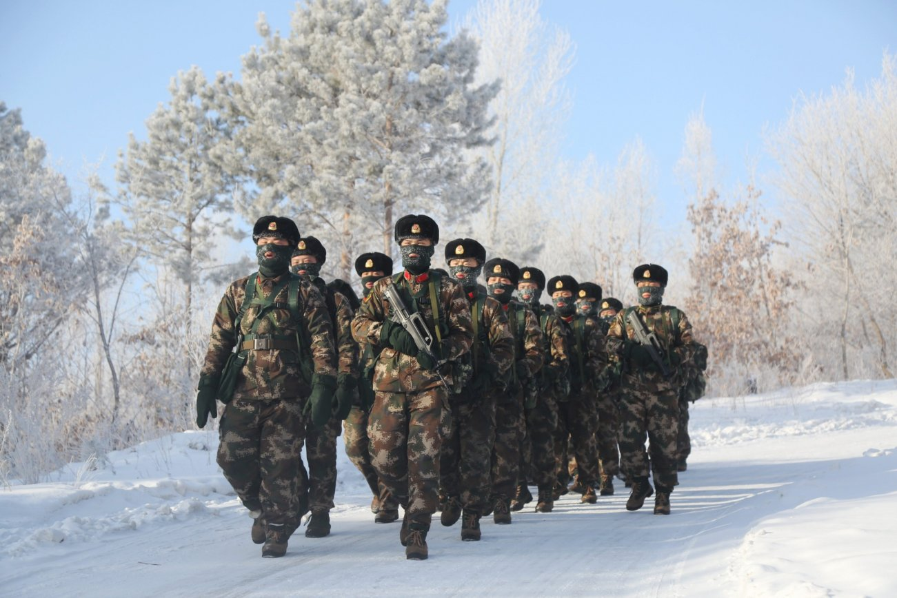 Chinese-Russian Military Cooperation Is Booming: Here's What They Are Making