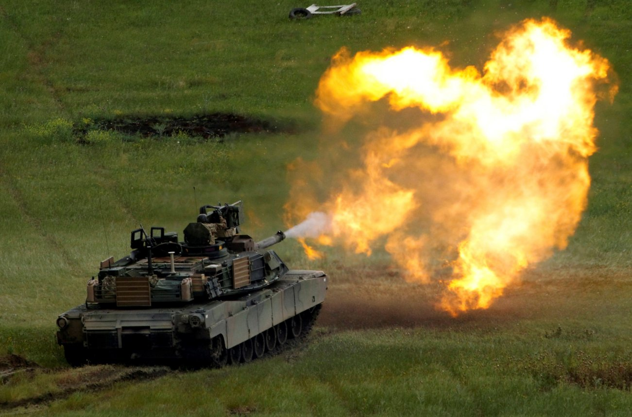 Why Are Tanks Called Tanks? Just Ask the British