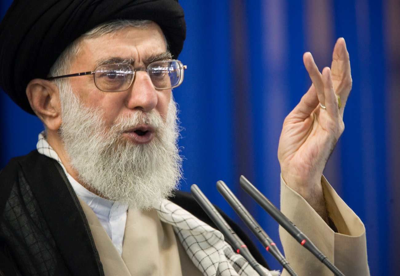 The Jockeying Has Begun for Iran's Post-Khamenei Leadership