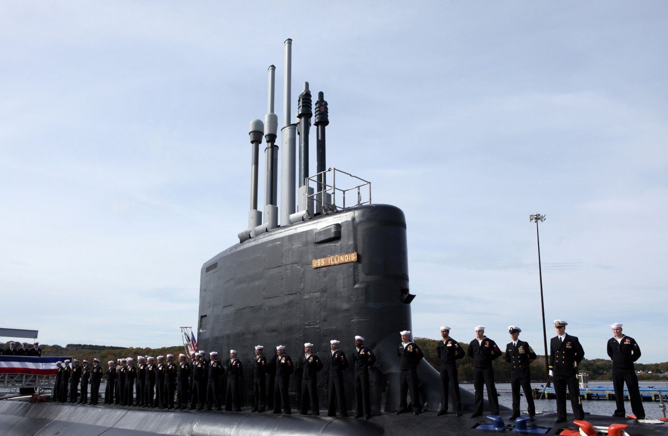 No More Stealth: China's Quantum Radar Could Reveal All Submarines