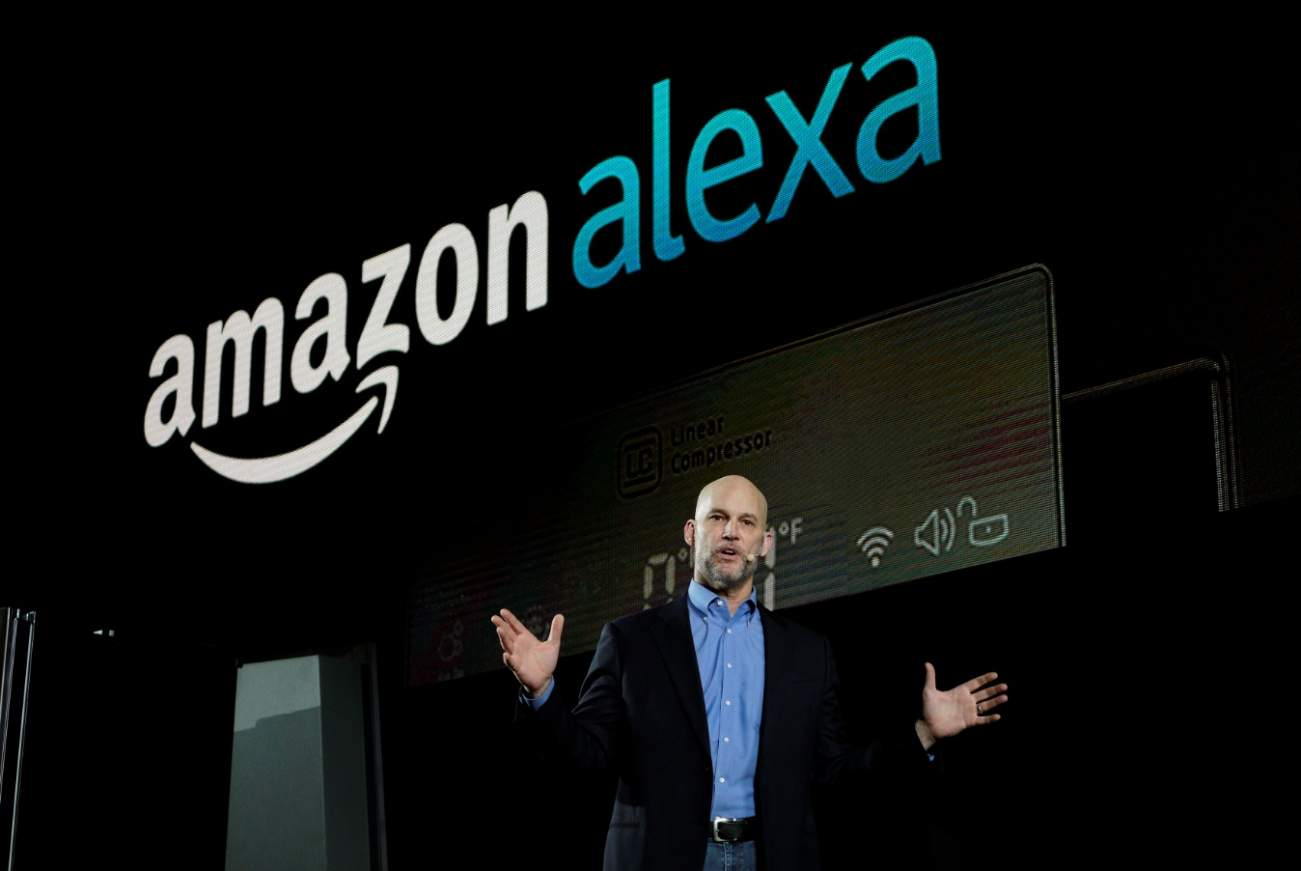 Hey, Alexa! Who Will You Share My Data With?