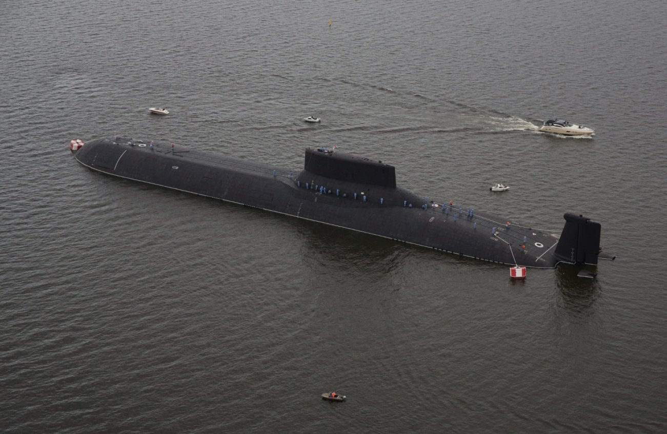 Supercavitating Torpedoes: Biggest Threat to the U.S. Navy (America Doesn't Have Them)?