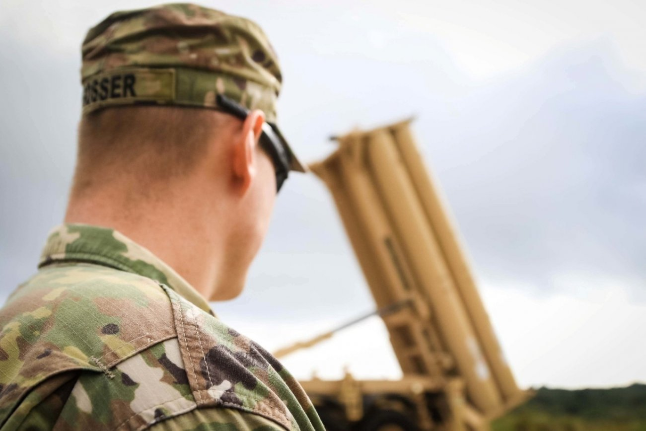 China Should Thank Russia For Its South Korean THAAD Woes