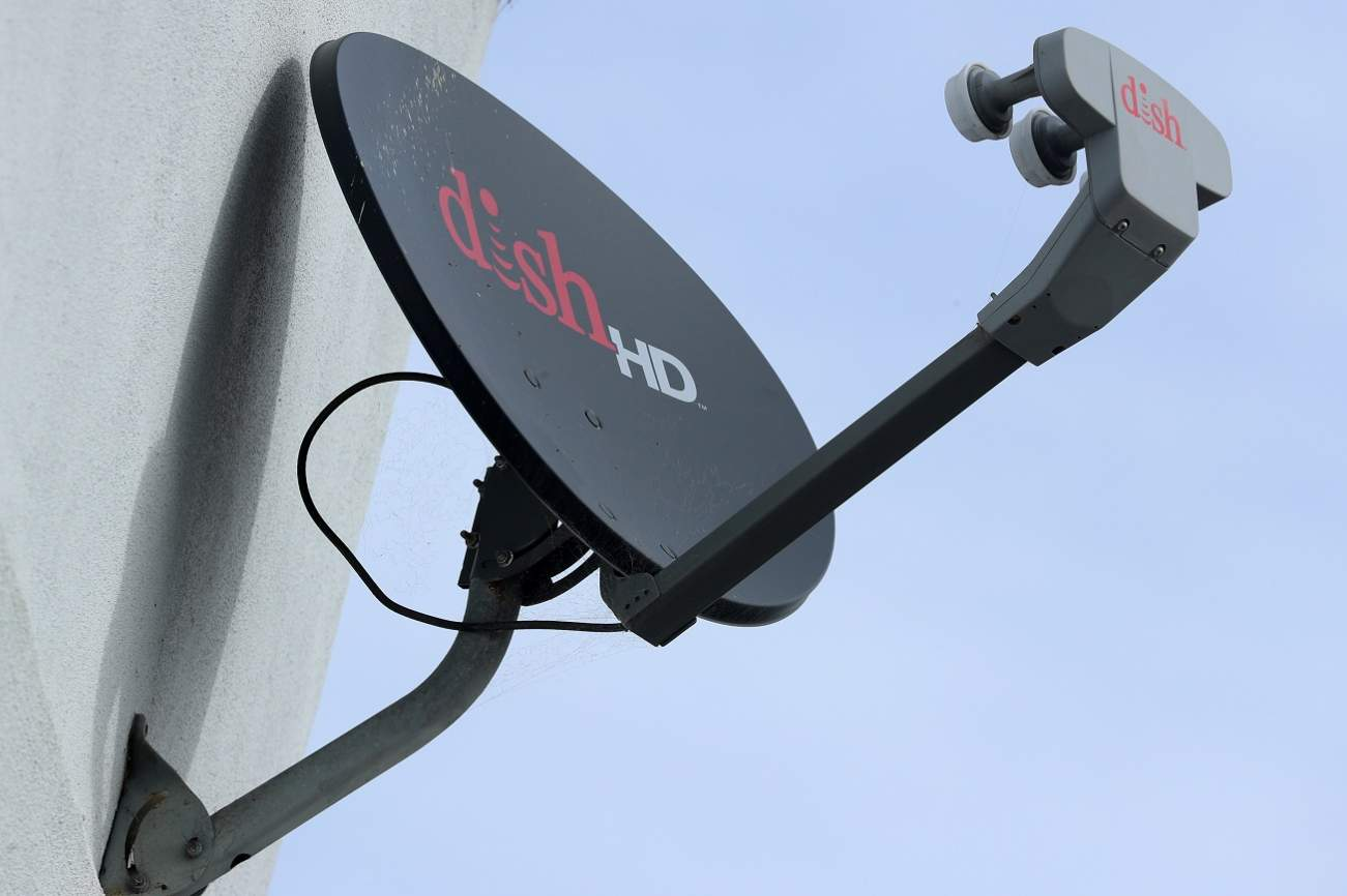 Dish Network Is Dying a Very Slow Death