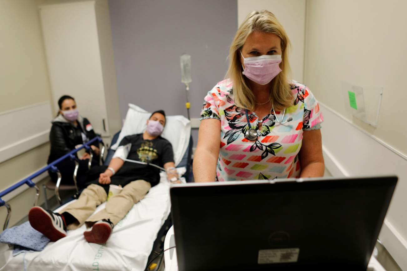 Coronavirus Question: Who Is Eligible for Sick Leave Under New Federal Law?