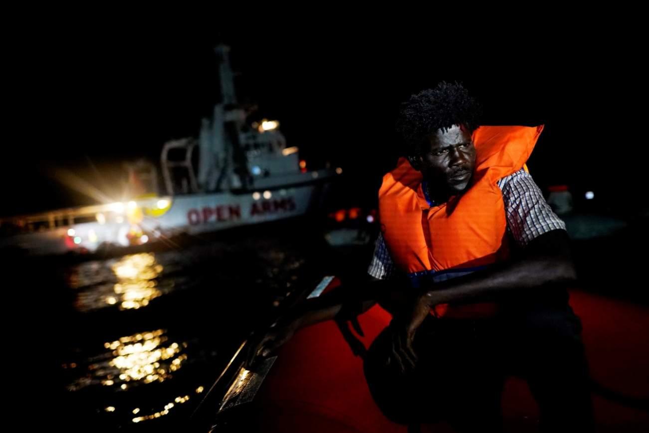 Europe Faces a Big Migration Challenge