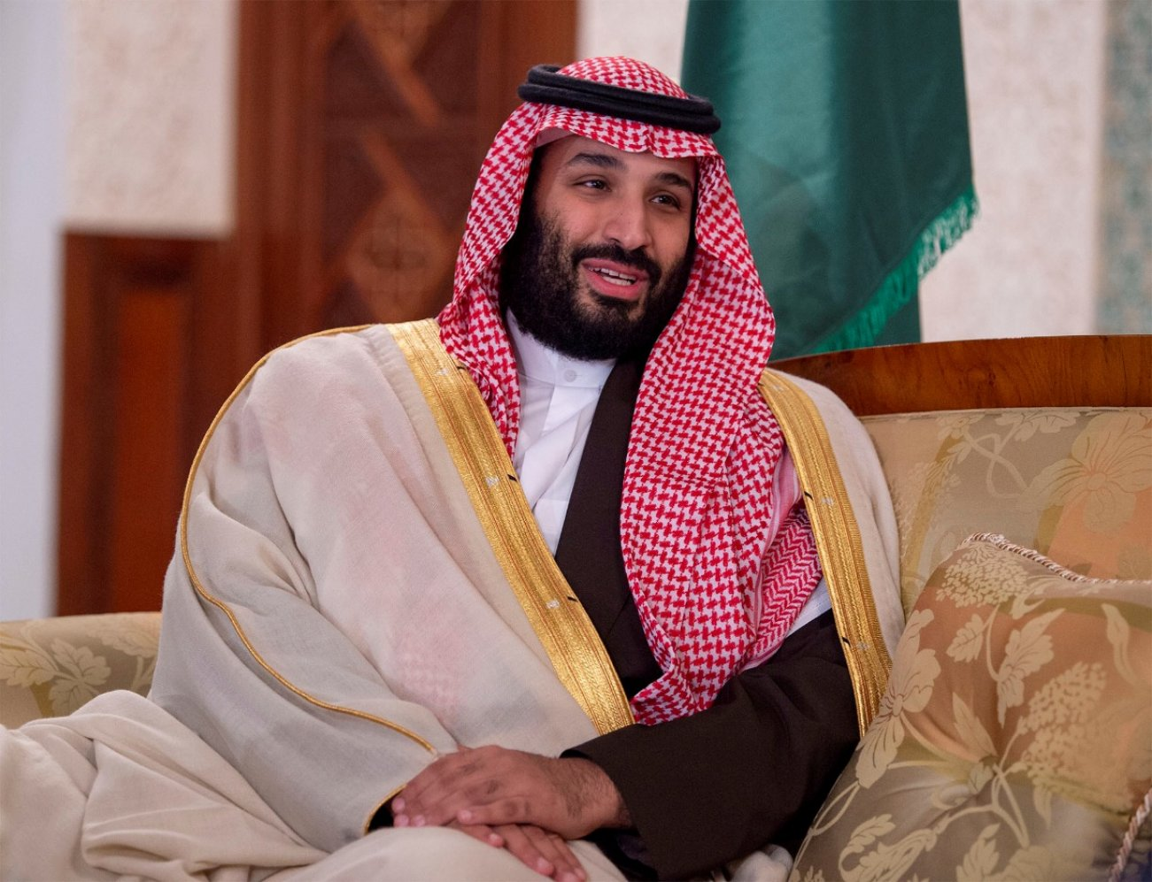 An Open Letter to President Biden: Let's 'Recalibrate' Saudi-U.S. Ties as Friends, Not Foes