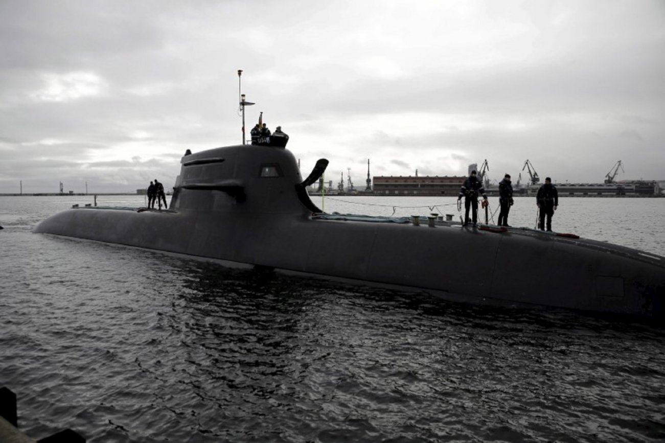 You Could Hear Metal Cracking: How One Nazi Submarine Died a Horrible Death