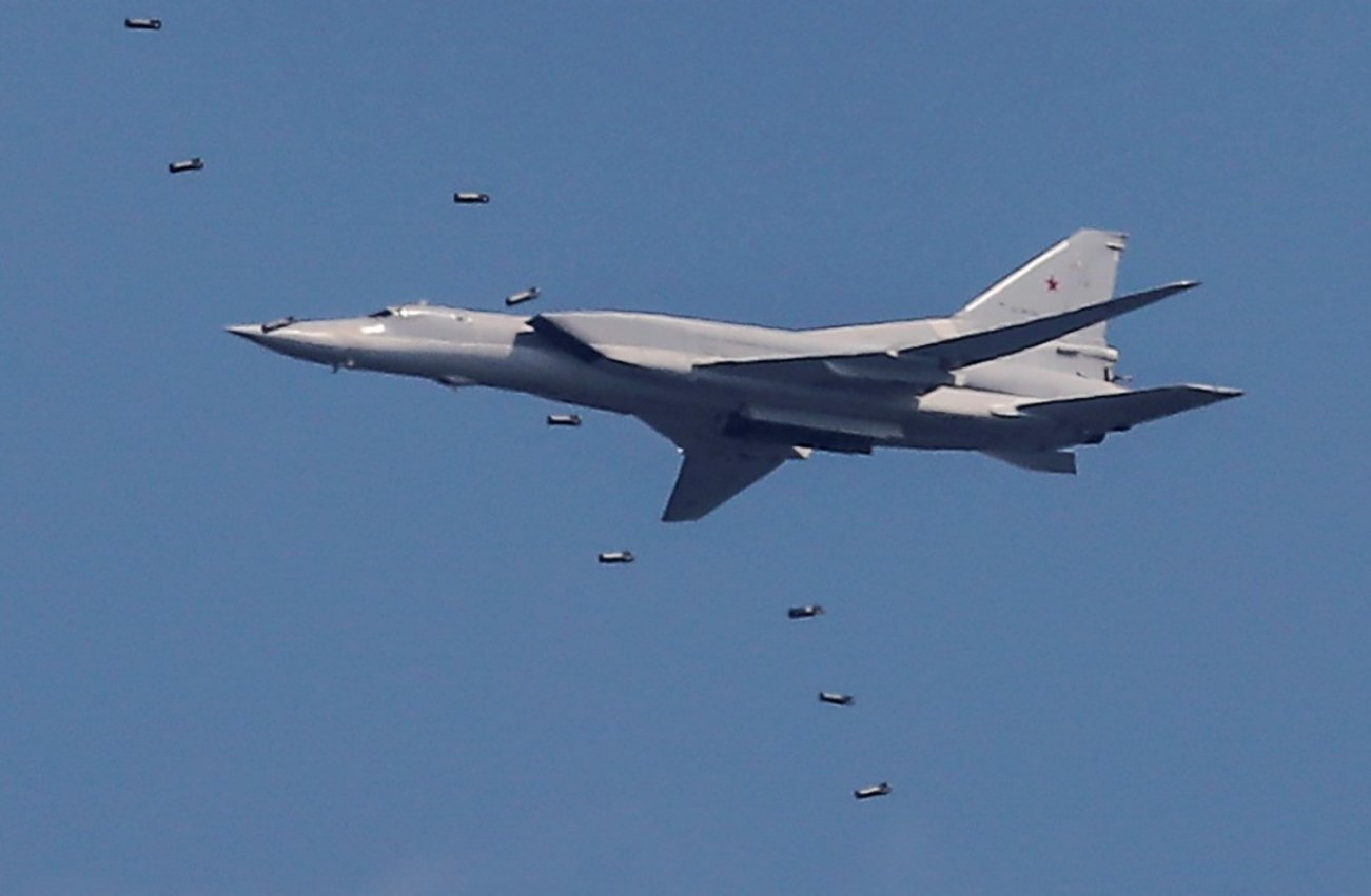 By 2040, NATO Will Face Russia's Sixth-Generation, Unmanned Strategic Bomber