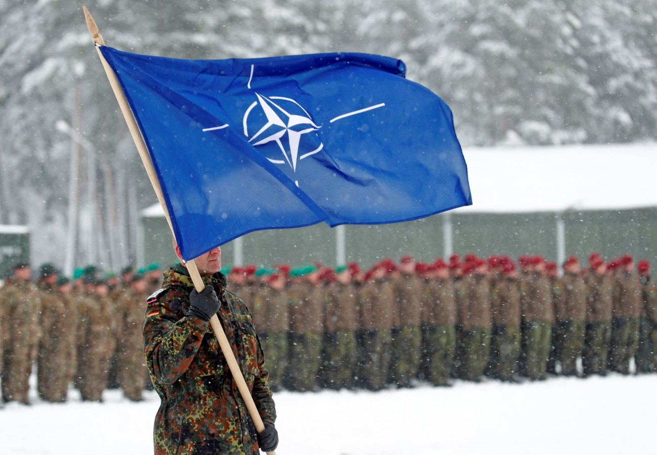 World War III: This Is How The Warsaw Pact Would Have Defeated NATO
