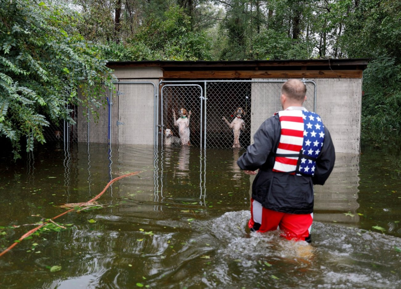 If America Is Serious About Its National Security, It Should Focus on Climate Change