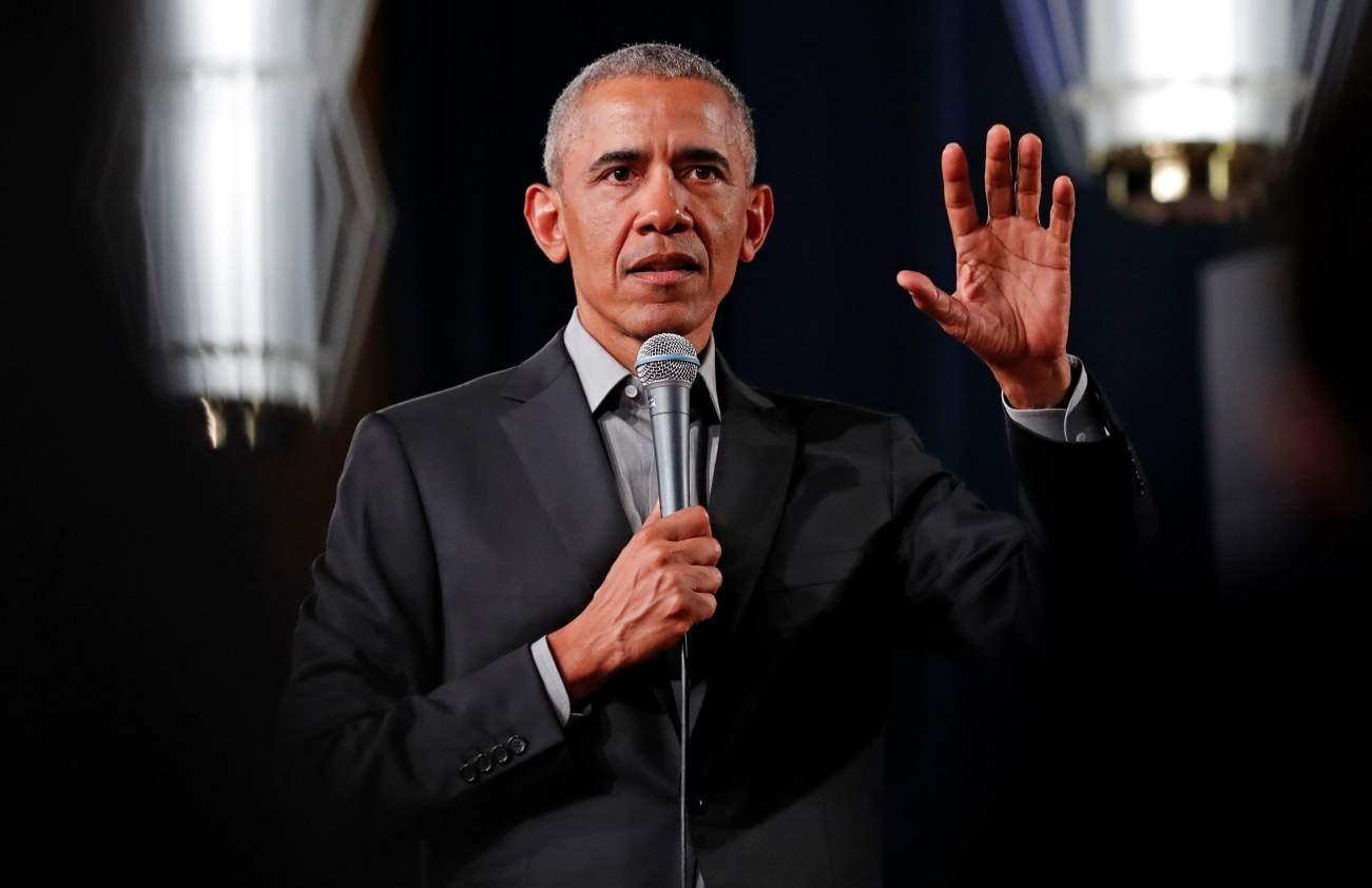 How Barack Obama's Good 'Intentions' Destroyed Libya
