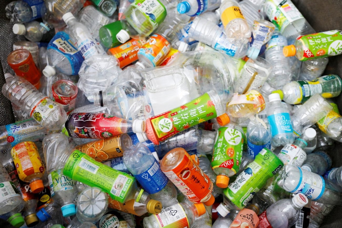 The World's Plastic Crisis is Getting Out of Control and Recycling Isn't Enough to Stop It