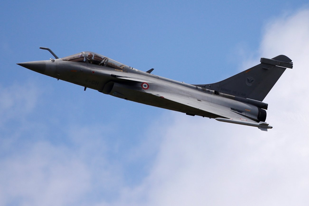 This Fighter from France Is No F-35: But It Does Not Need Stealth to Kill