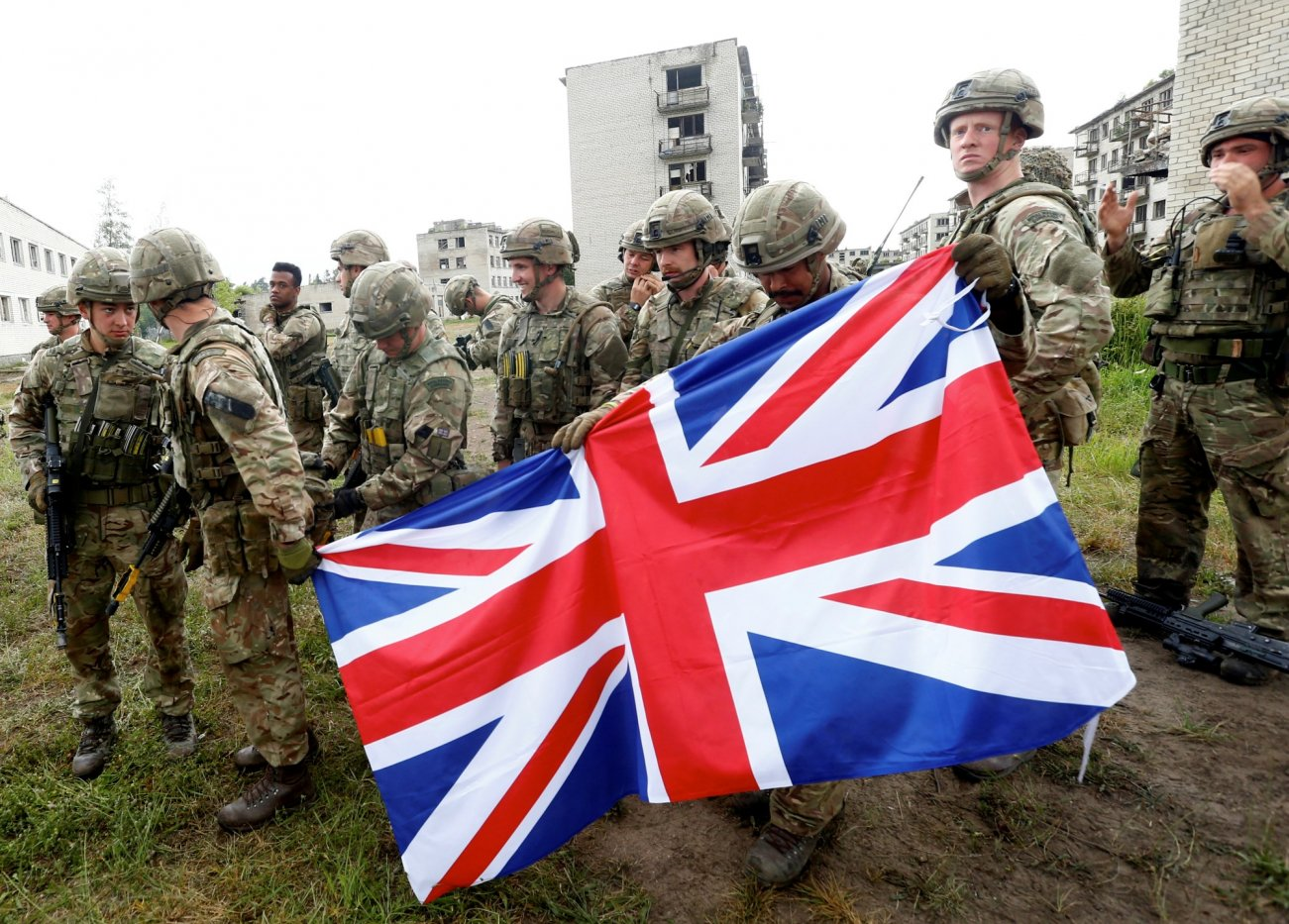 5 Times The British Empire Truly Failed In Combat