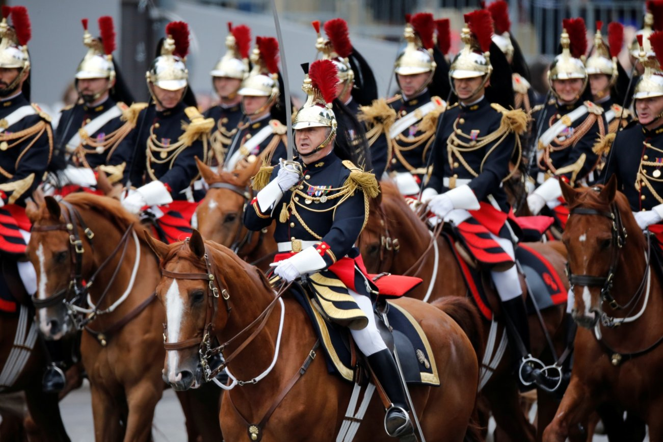 Explained: How Cavalry Disappeared From The Military (Think World War I)