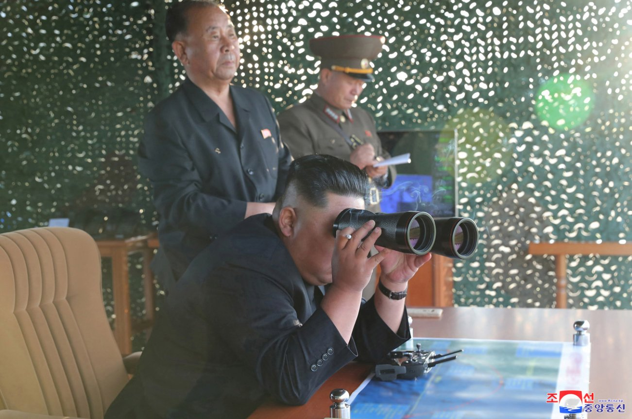 Why the Coronavirus Won't Destabilize North Korea
