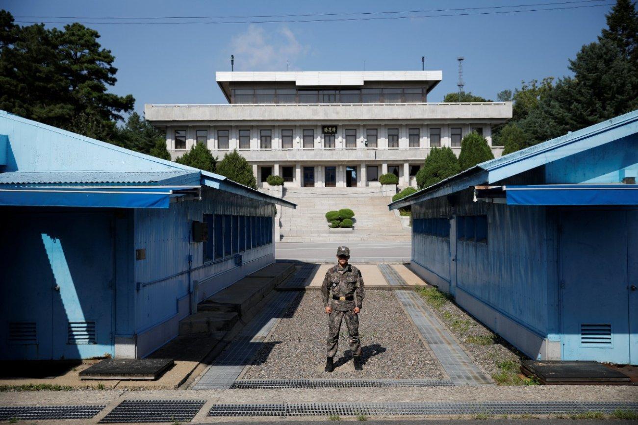 How the U.S. Narrowly Avoided a Second Korean War