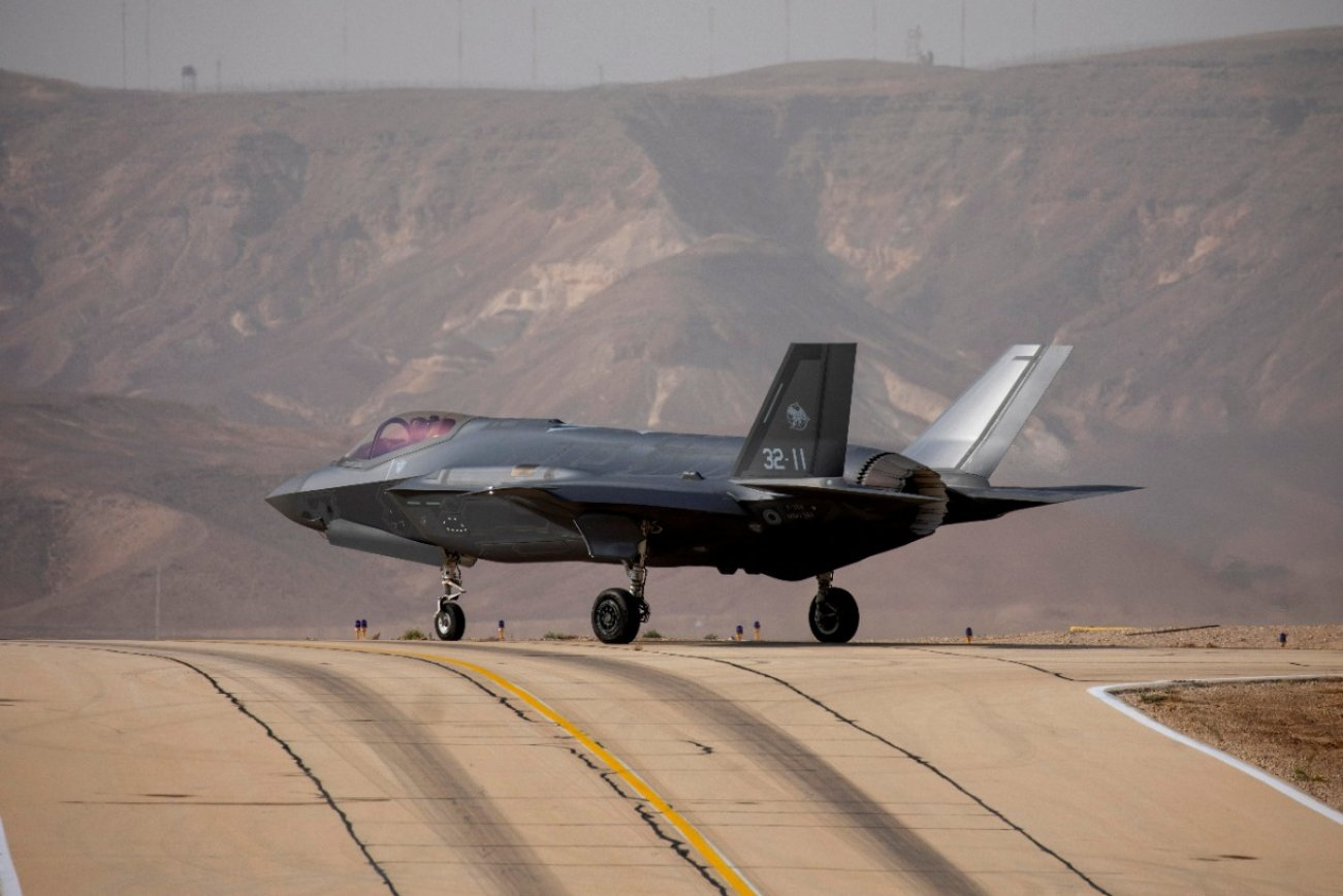 Has Israel's Air War Against Iran Sucked In Iraq?