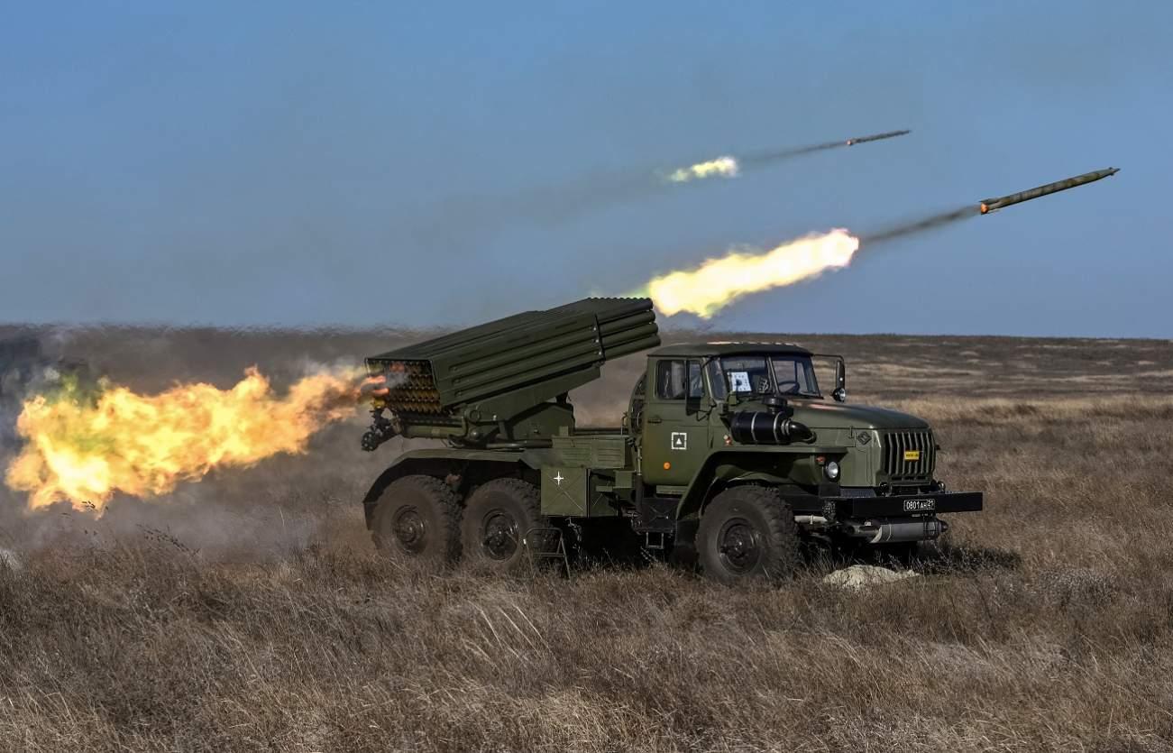 Putin Problems: Why Is Ukraine's Frozen War Heating Up Again?