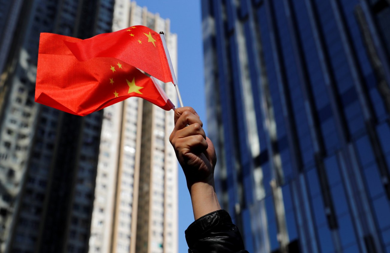 China Tightens Its Grip on Central Asia