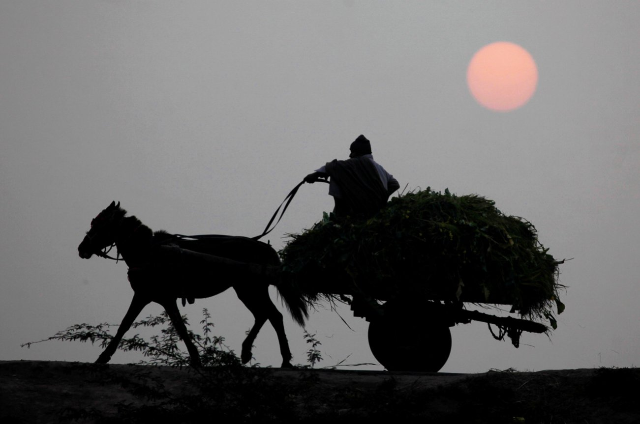 The Gateway to the China-Pakistan Economic Corridor Is Closing