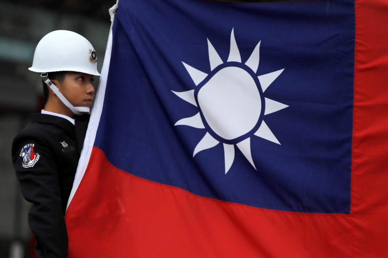 Taiwan Is Running Out Of Time Before China's Invasion (What?)