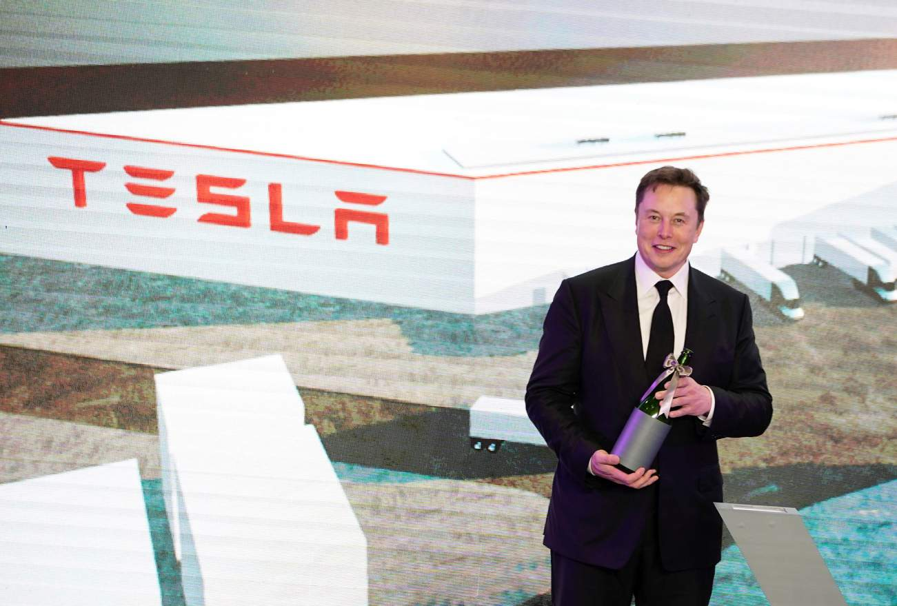 Tesla's Brilliant Business Strategy Could Be a Total Game Changer