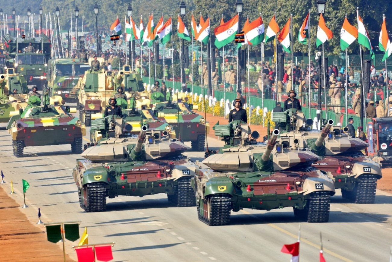 History Tells Us India Can Defeat China in a War