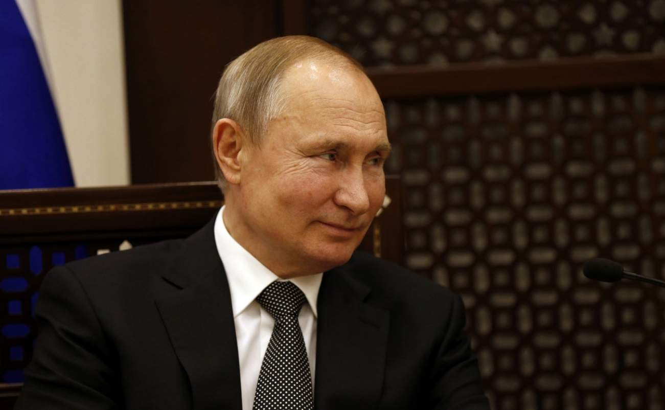 The Next Russia Threat: Gas Pipelines?
