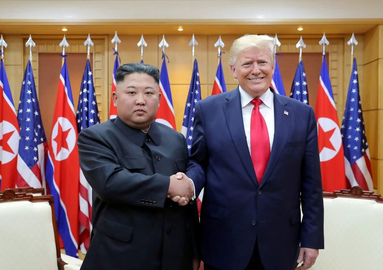 How Donald Trump Can Jumpstart Diplomacy with North Korea