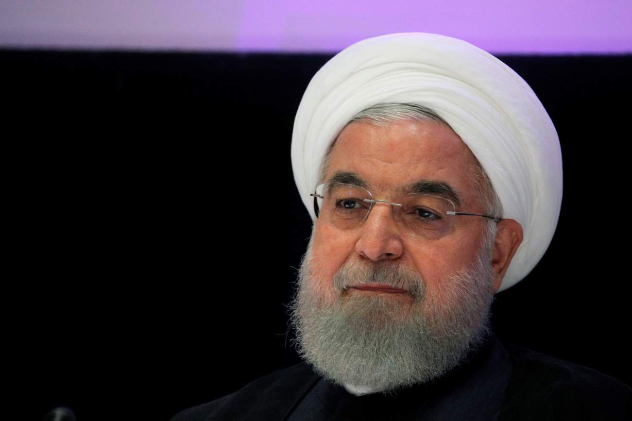 The Iran Illusion: The Threat to America's Security Comes from Great-Power Problems, Not Tehran