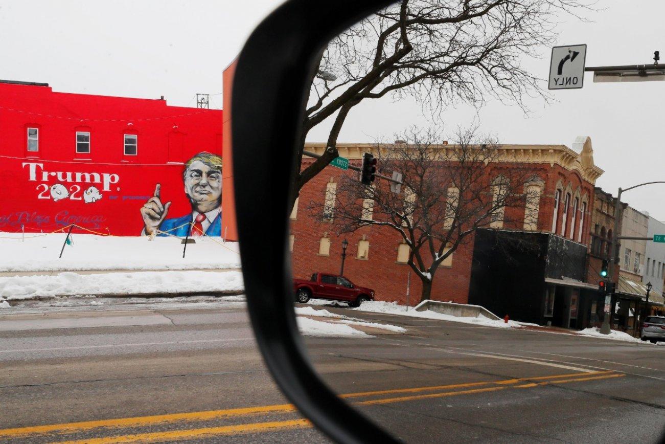 5 Ways Biden Can Help Bridge the Rural-Urban Divide