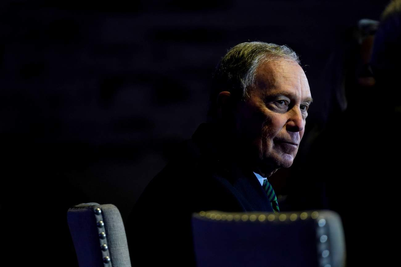 Did CNN Just Torpedo Michael Bloomberg's Presidential Hopes?