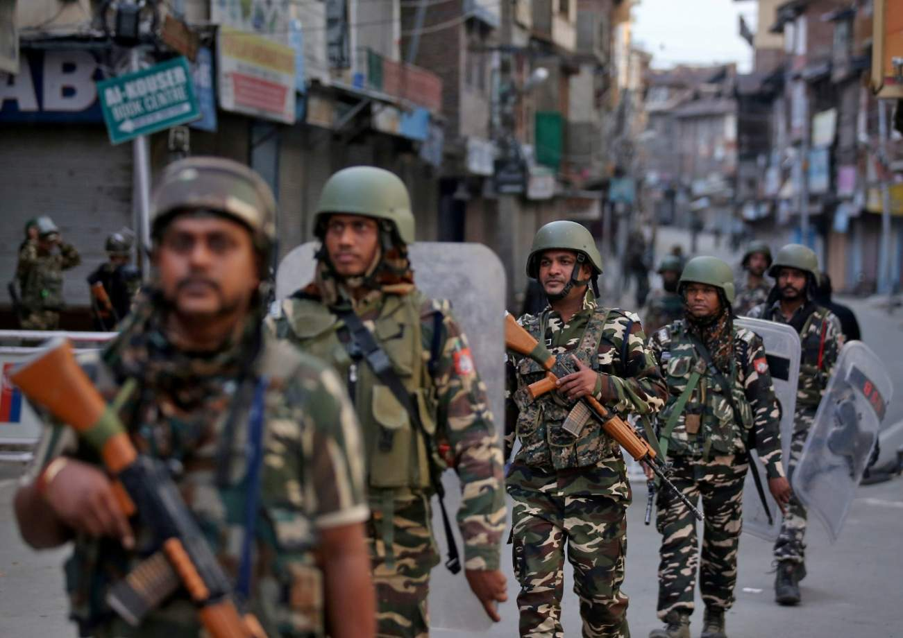Could Donald Trump Solve the Kashmir Issue?