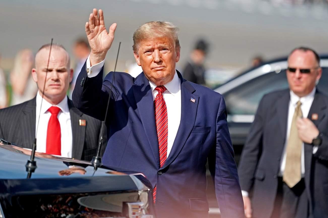 Donald Trump's Real North Korea Mistake