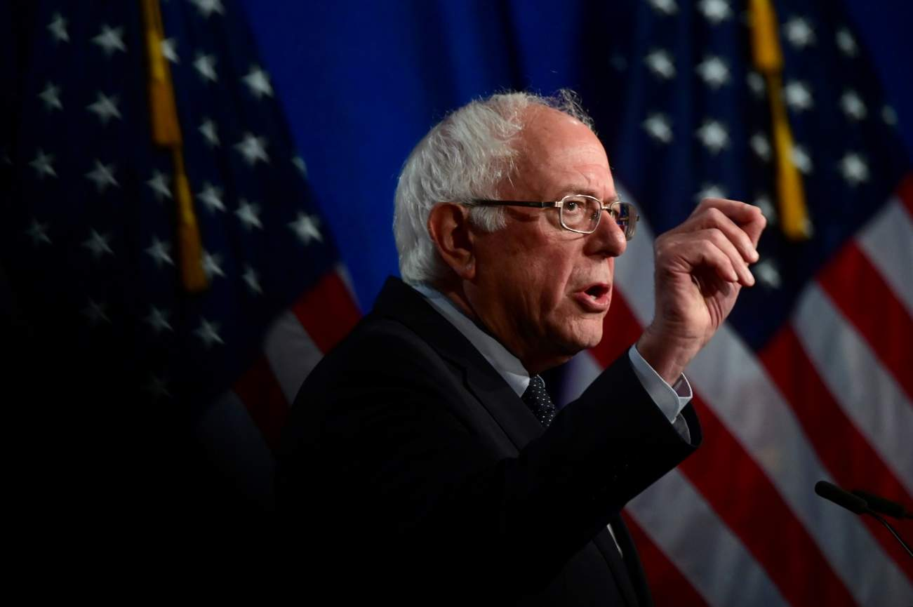 Bernie Sanders Won't Speak at AIPAC. Could That Hurt His Presidential Quest?