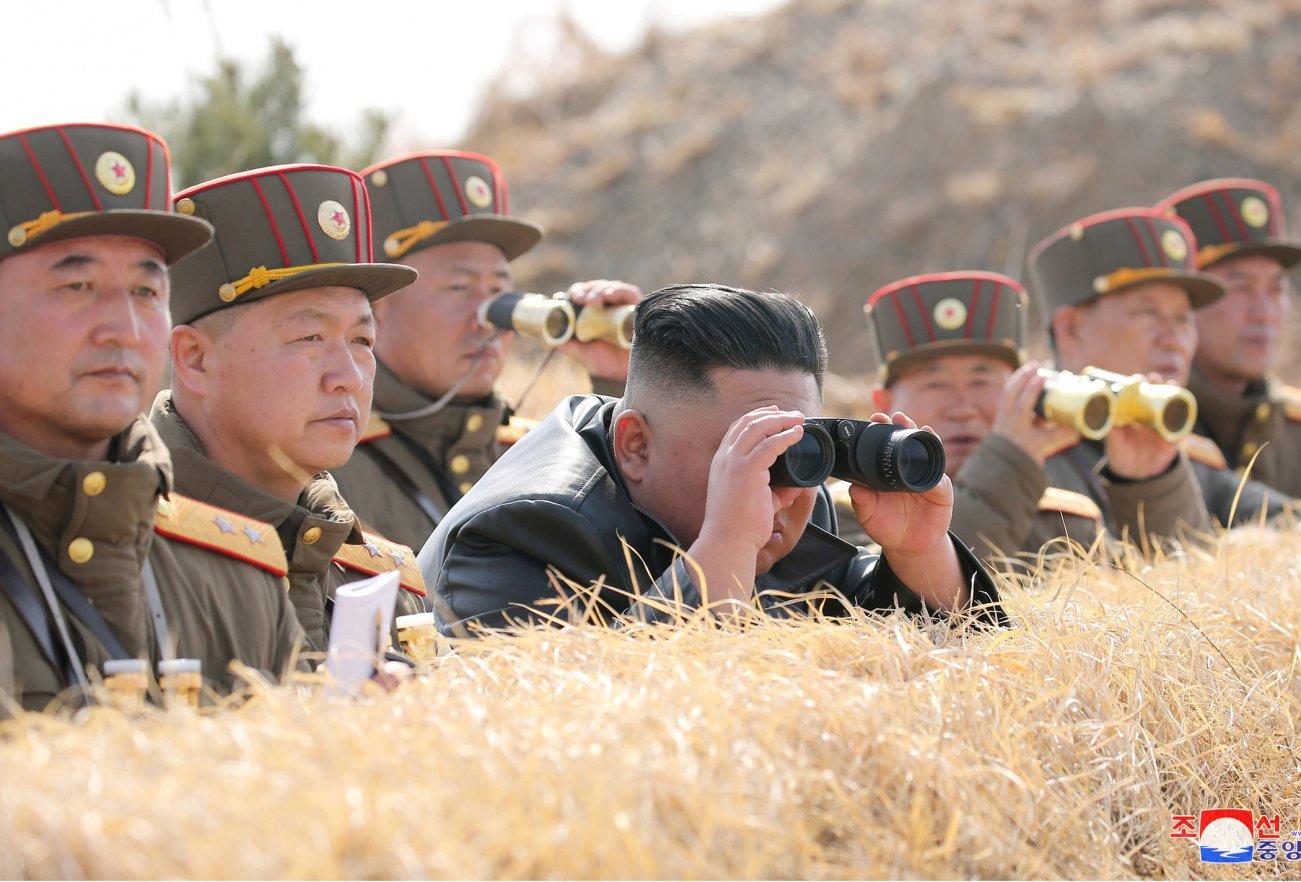 Ground U.S.-North Korean Diplomacy in International Law