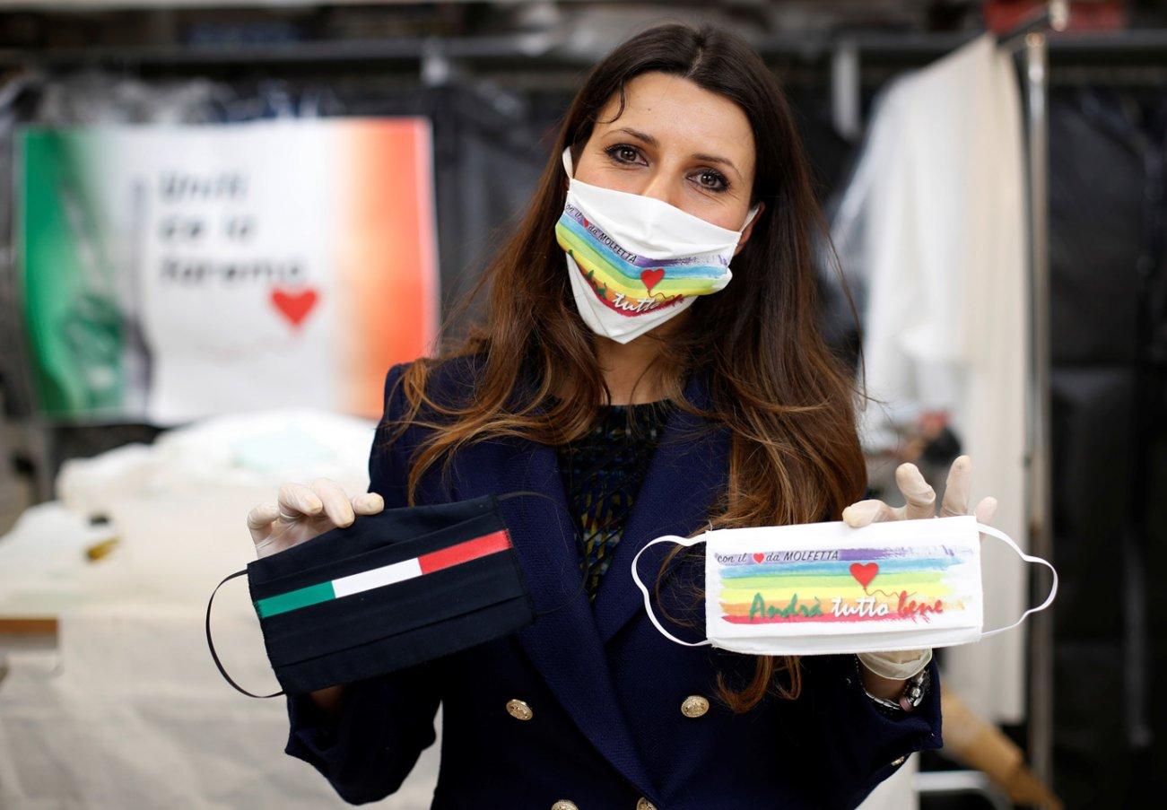 5 Reasons the Coronavirus Crippled Italy