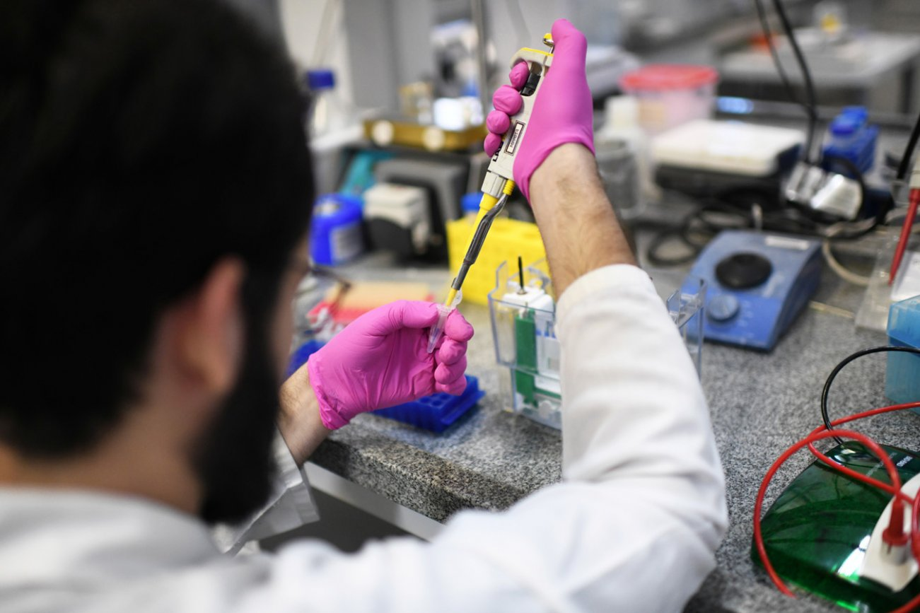 Unproven Methods are Being Used to Create a Coronavirus Vaccine Fast