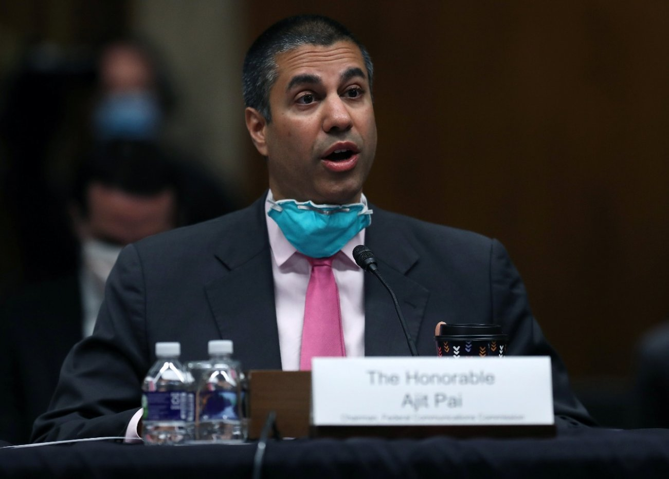 Can the FCC Really Regulate the Internet?