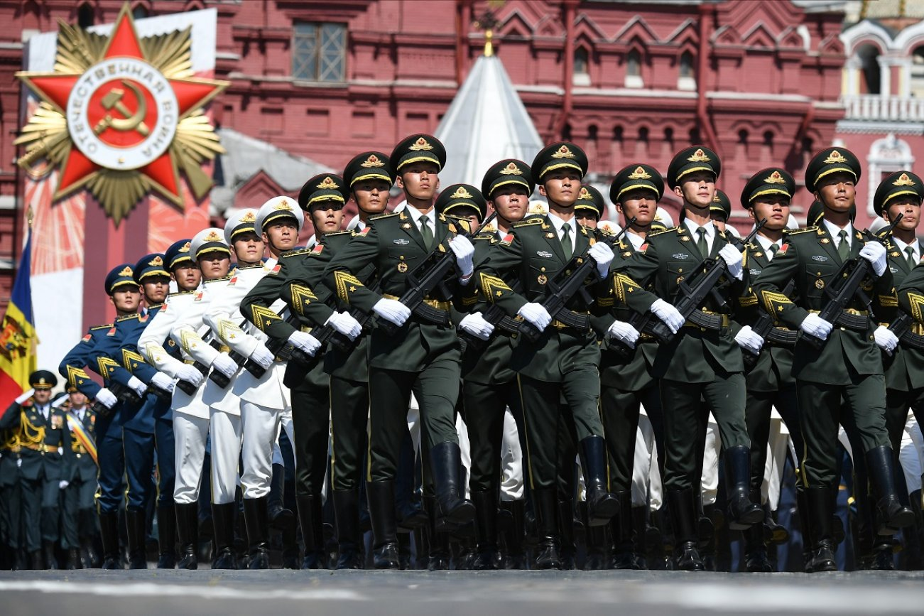What is China's War Plan In a Conflict? Here are a Few Operations Xi Would Likely Follow