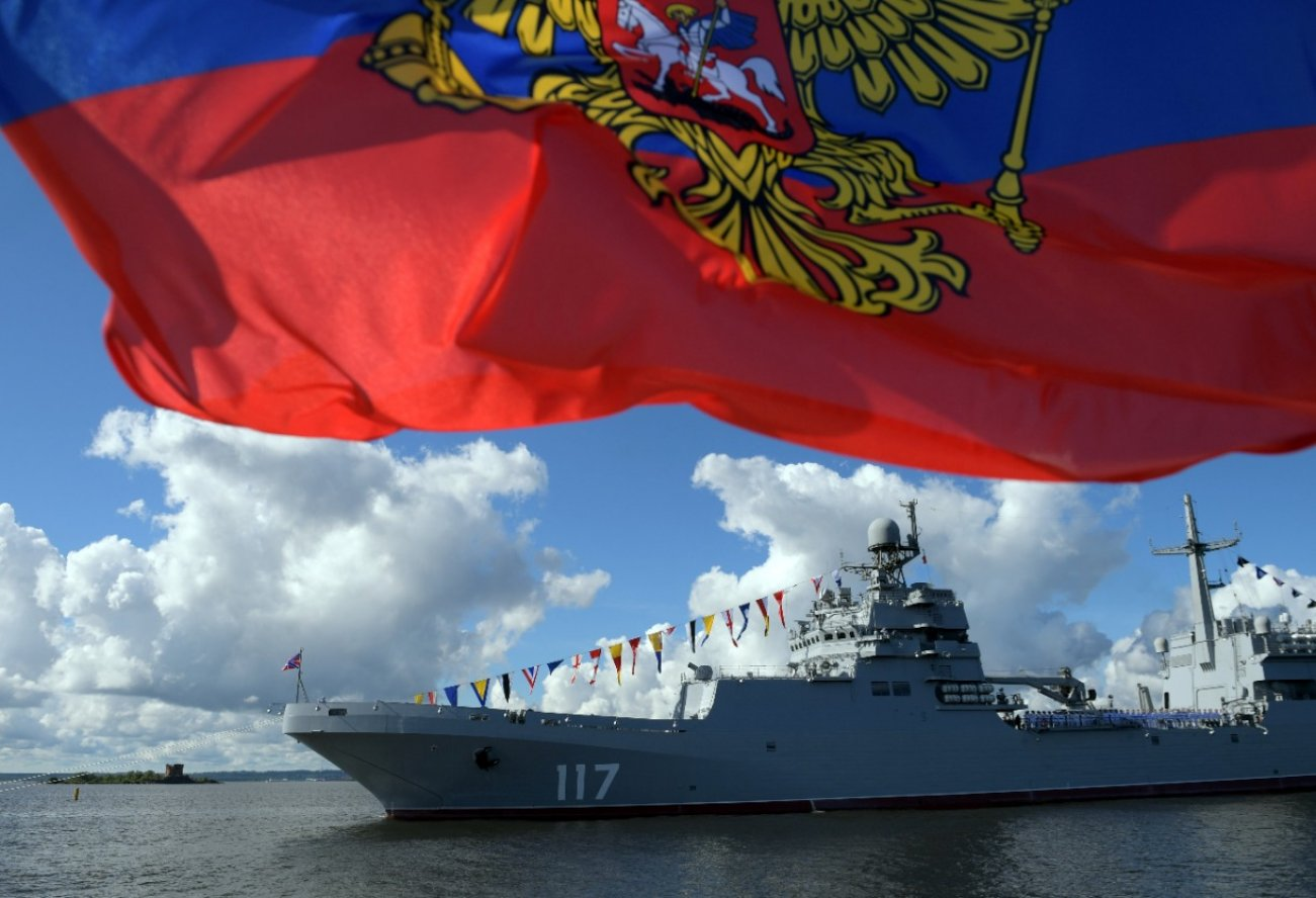 Are Aircraft Carriers Holding Back the Russian Navy?